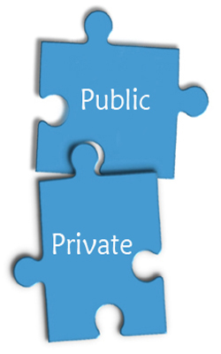Public & Private Sector